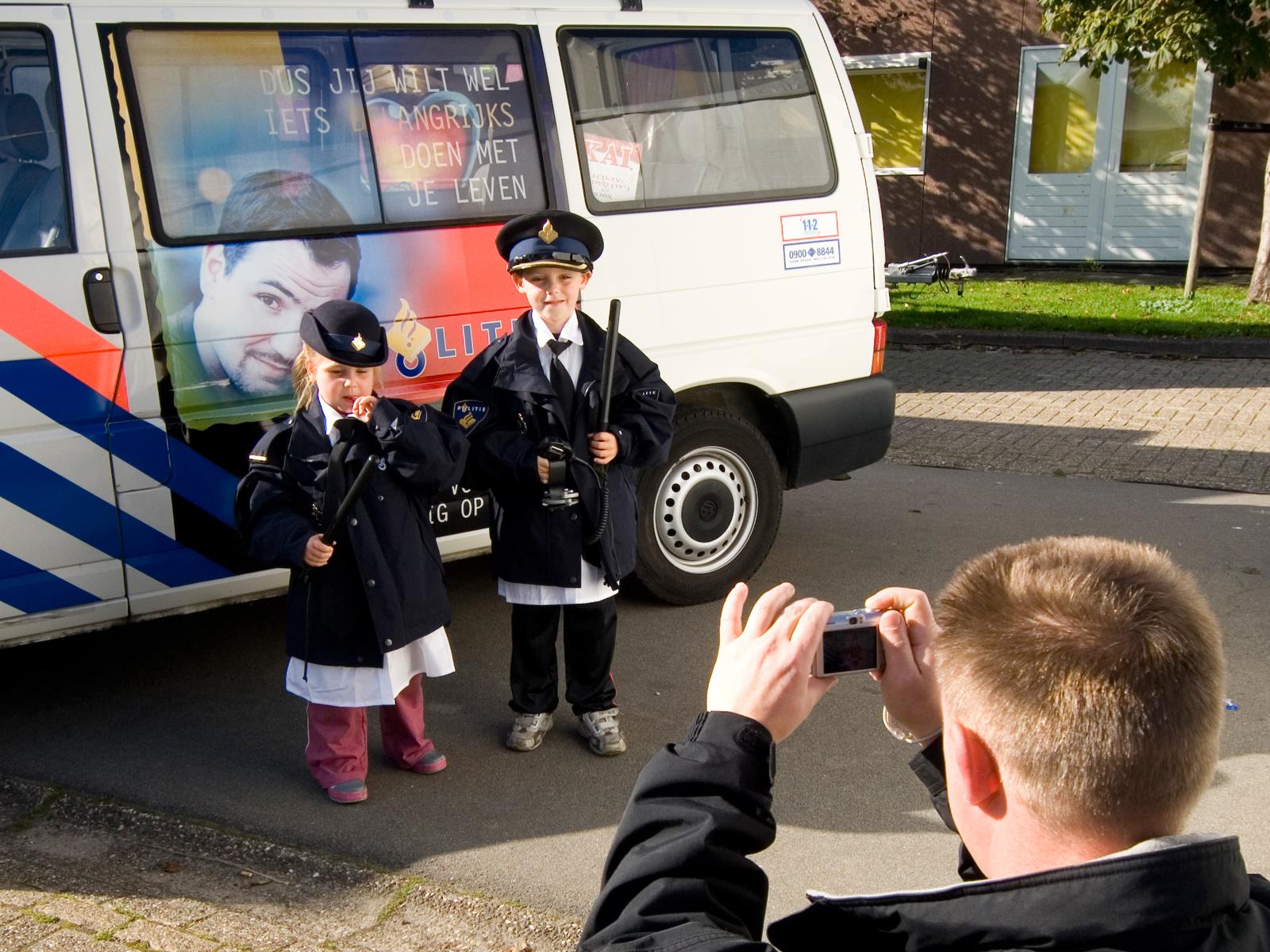 Open Dag Politie (2)